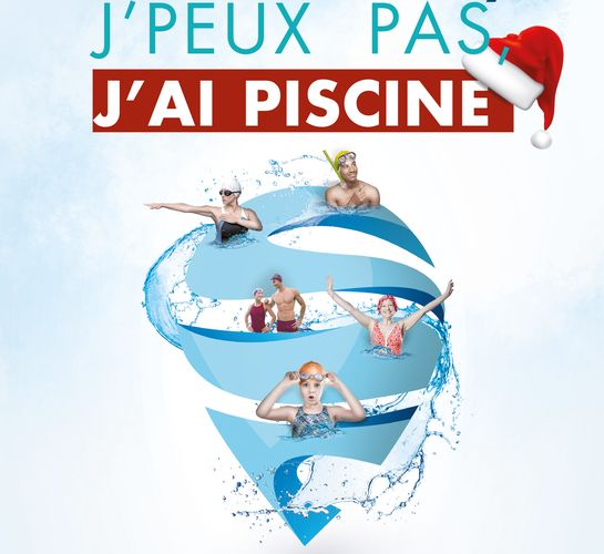 Programme piscine no l 2017 for Piscine de riom